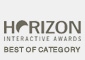 Horizon Interactive Awards Best of Category: Mobile Apps - Entertainment